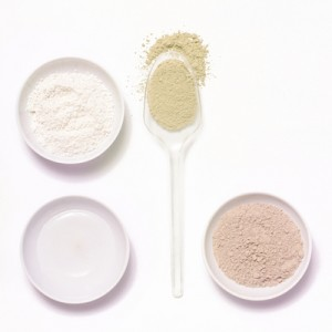 Clay and Exfoliants